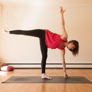 Vinyasa Yoga Teacher Training: Teaching as Storytelling with Julie Peters